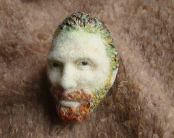 Van Gogh's object #2