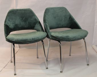 Pair of armchairs from the 70s