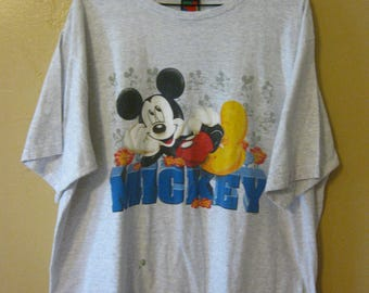 MICKEY UNLIMITED Tshirt
