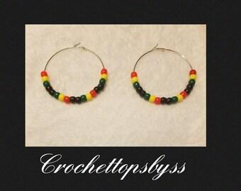 Juniors/Women's Hoop Earrings