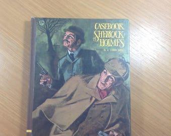Casebook Of Sherlock Holmes 1968