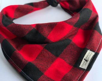 woodsman bandana