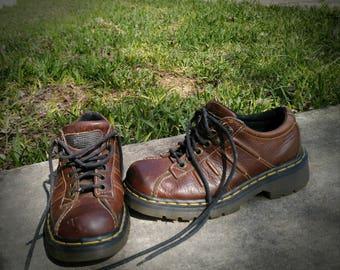 Vintage Dr. Martens shoes