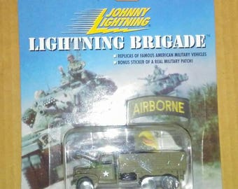Halftrack Army Airborne good for HO