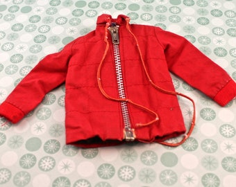 Vintage Ken Fashions Clone by British Crown Colony of Hong Kong
