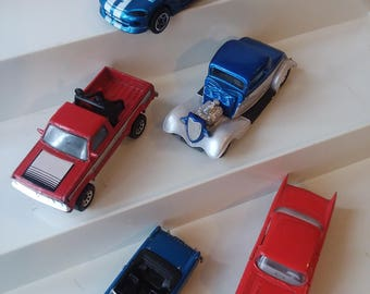 Matchbox cars lot 90'