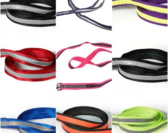 Chew Proof Reflective Dog Leash