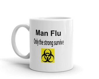 Funny Man Mug - Husband Mug Gift - Funny Husband Mug - Funny Gift Boyfriend - Funny Gift For Pops - Mug Ideas For Gift - Men Mugs Funny