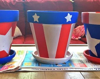 Patriotic Pot