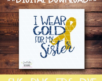 Cancer, Cancer Awareness, Childhood Cancer, SVG, PNG, EPS, dxf, I Am A Warrior Princess,