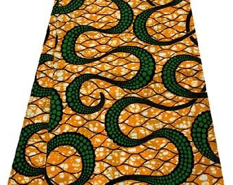 African Print Fabrics 6 Yards;Ankara Prints;African Wax Prints;100% Cotton