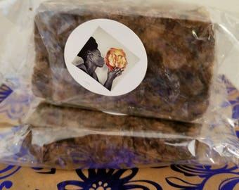 African Black Soap Bars