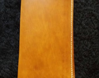 Calf skin wallet