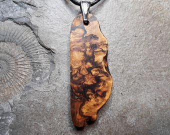 Necklace from EMAs, amulet, pendant, mysticism, handmade, unique, EngywucK, jewelry, protection, energy