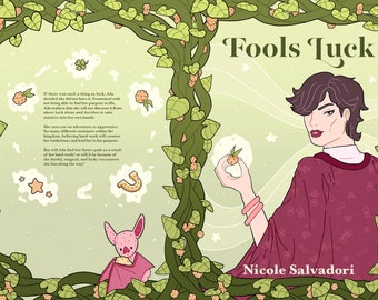 Digital PDF - Fools Luck