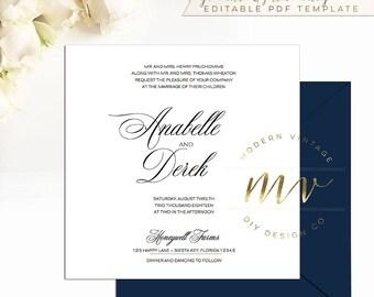 Square invite