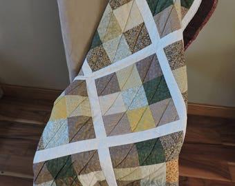 9 patch quilt