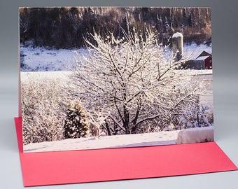 Card in PA-084 Snowsuit