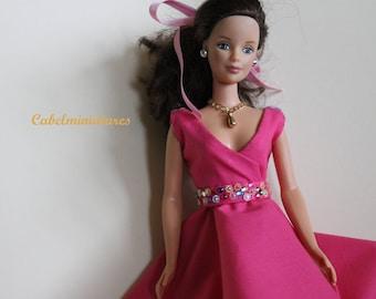 OUTFIT  POPPY PARKER, Barbie, momoko....