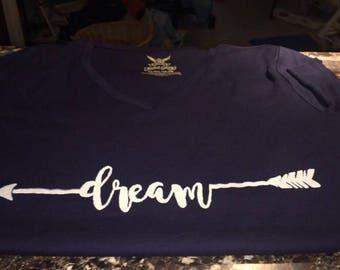 Dream Arrow Shirt