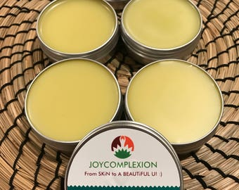 Miracle Balm for Eczema, Healing Salve