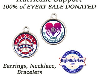 SaLE! HURRICANE HARVEY - 100% Donated to relief effort!  Choose from 8 items! +FREE Shipping & DiSCOUNTS*