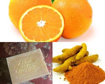 Orange Tumeric