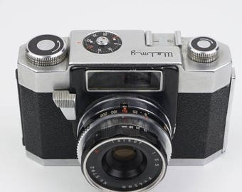 Limited time offer Welmy Camera with Taikor 45mm f/3.5 Lens