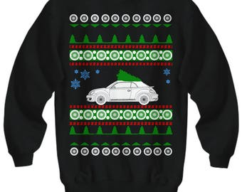 Vw bug christmas   Etsy