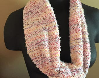Handwoven Women's Fun and Funky Scarf