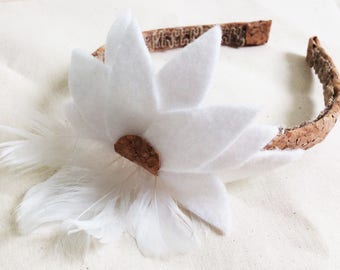 Custom Made Headband for Special occasions