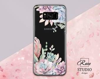 Case galaxy floral Samsung note 8 Galaxy s8 plus clear Samsung A5 case Galaxy s7 case s8 samsung galaxy Samsung A3 cover Floral Samsung s8