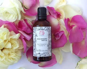 Jasmine & Rose Garden Botanical mist