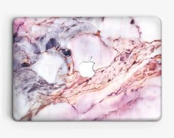 Pink Marble Macbook Hard Case Macbook Pro Hard Case 13 Macbook Pro Case Macbook Air 13 Hard Case Macbook Pro 13 Case Laptop Case AC2034