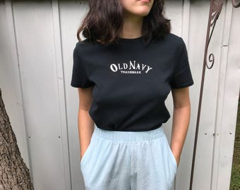 Vintage Old Navy Top (Size S)