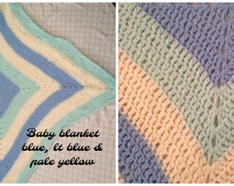 Baby / toddler blanket