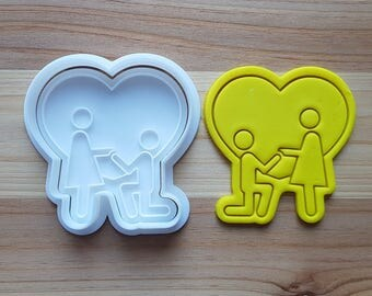 Propose Cookie Cutter and Stamp