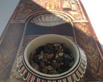 Biblical incense