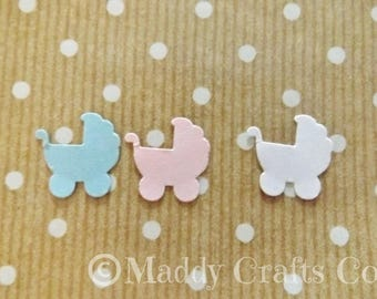 Baby Scrapbook Embellishments Card Making Baby Shower Decorations Paper Craft Supplies