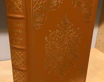 Easton Press Gulliver's Travels by Jonathan Swift 100 Greatest