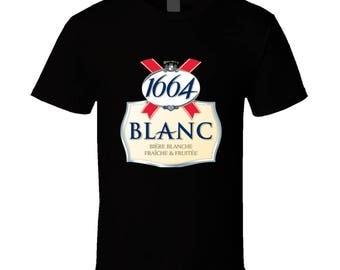 Blanc 1664 T-shirt