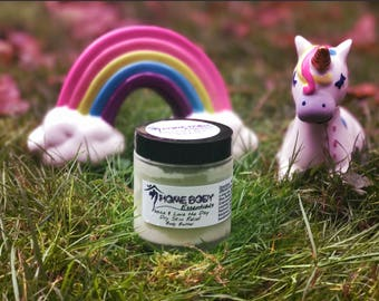 Peace and Love the Day Dry Skin Relief Body Butter