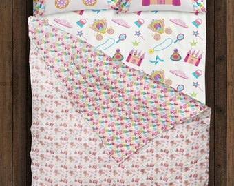 Princess Accessories Quilts / Comforter