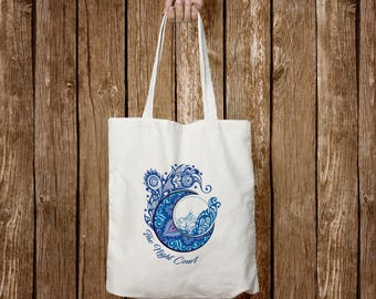 Night Court - Tote Bag