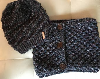 Neck Warmers/Cowl
