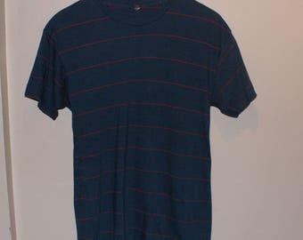Vintage VTG Striped T-Shirt