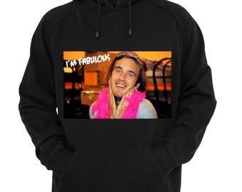 Pointless Blog hoodie