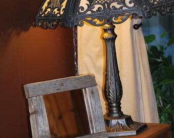 barn wood mirror rustic/wood reclaimed/barn wood/wood framed mirror