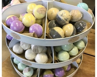 Handcrafted Bath Bomb