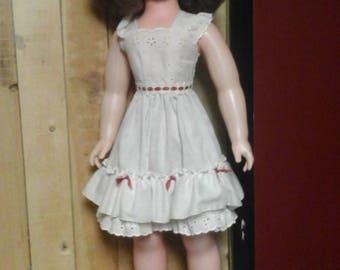 Uneeda  31 inches Doll